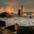 happisburgh rise by alanranger