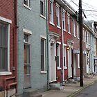 Southside Street by modernmana