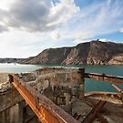 Historic Fort Amherst by Stephen Rowsell