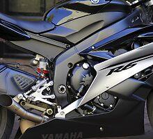 Yamaha R6 by Mark  Lucey