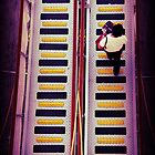 Exit from Above by SLRphotography