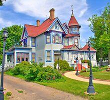 Kurth Mansion by ECH52