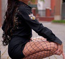 Brazilian Barbie by mephotography
