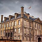 Kingston Lacy House (National Trust - UK) by Clive