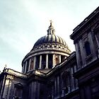 St Paul's by babibell