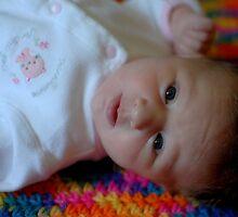 Little Miss Aule by Sandy Woolard