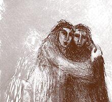 Sisterhood by HeklaHekla