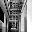 The Pod - George Street Brisbane by liming tieu