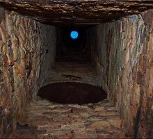 Chimney insides by AttiPhotography