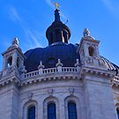 Cathedral Dome by WolfPause