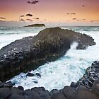 The Giant&#x27;s Causeway by Jason Asher