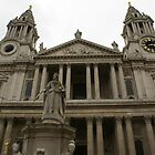 Christopher Wren's masterpiece by BronReid
