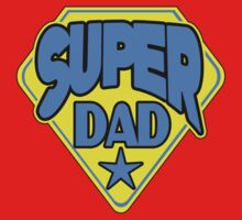 Super Dad by reflections06