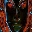 Masked Emotions by Devalyn Marshall