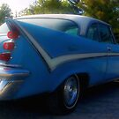 Misty Blue DeSoto by sundawg7