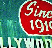 Since 1919 by PHOTOCENRTIC