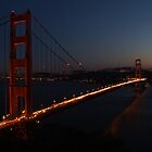 Golden Gate by meadowt
