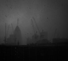 London Fog by Ben Walker
