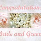 WEDDING CONGRATULATIONS by Rosetta Jallow