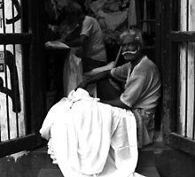 ClothKing by Gairik Sarkar