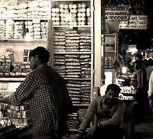Confectioners by Gairik Sarkar