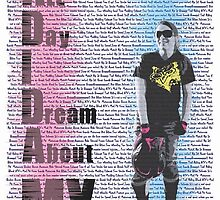 All Day I Dream About MX by EWebber