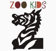 Zoo Kids by Zehda