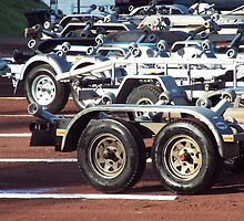 trailers by Ell-on-Wheels