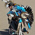 Southwest Indians Calendar by Linda Sparks