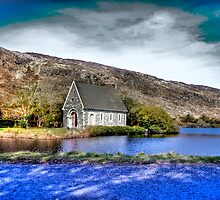 Gougane Barra, Cork, Ireland by TANYA WILLIAMS