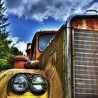 Old KW by pdsfotoart