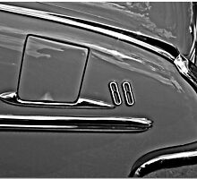 Rocket 88 by Chet  King