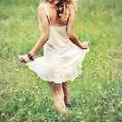 Twinkle Toes by Cathleen Tarawhiti