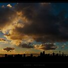 Sydney Sunset by Ben Walker