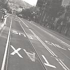 San Francisco Streets by Quinntessential