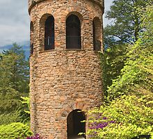 chime tower by marianne troia