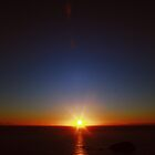 sunrise smile by rachelwalker