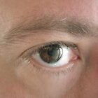 An Eye  May 2010 by Christopher Johnson