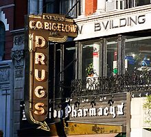 """""""Drug store on 7th"""" by pivotalimage"""