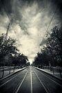 On Track by Heather Prince ( Hartkamp )