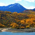 Autumn near Heeney, CO by rwhitney22