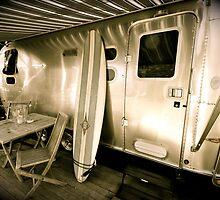 Airstream Caravan - Byron Bay by AngieB