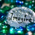 Imagine... by Lisa Argyropoulos