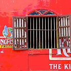 Goa window by amulya