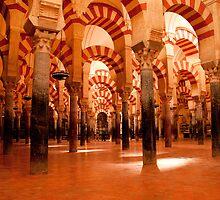 Cordoba's Lasting Beauty: the Mesquita (Prt 2) by ferryvn