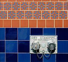Standpipe by Robert Baker