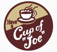 Cup of Joe by artanon