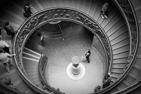 Steps by Momo by Niek Broens