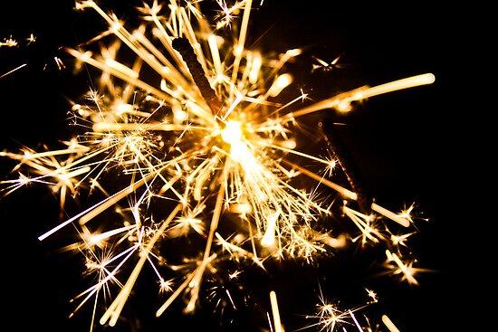 Spark of Genius by Alicia Roberts