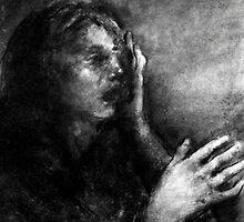 Magdalena by Lorenzo Castello